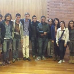Meisterkurse und Konzerte in Bogotá und Ibagué