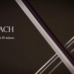 Johann Sebastian Bach – Suite no. 2 para violoncelo solo en re menor | BWV 1008