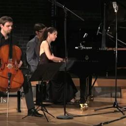 Pau Casals – Pastoral (1893) für Cello und Klavier